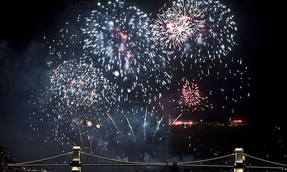 Updated: Official Plans For August 20 Celebrations In Budapest