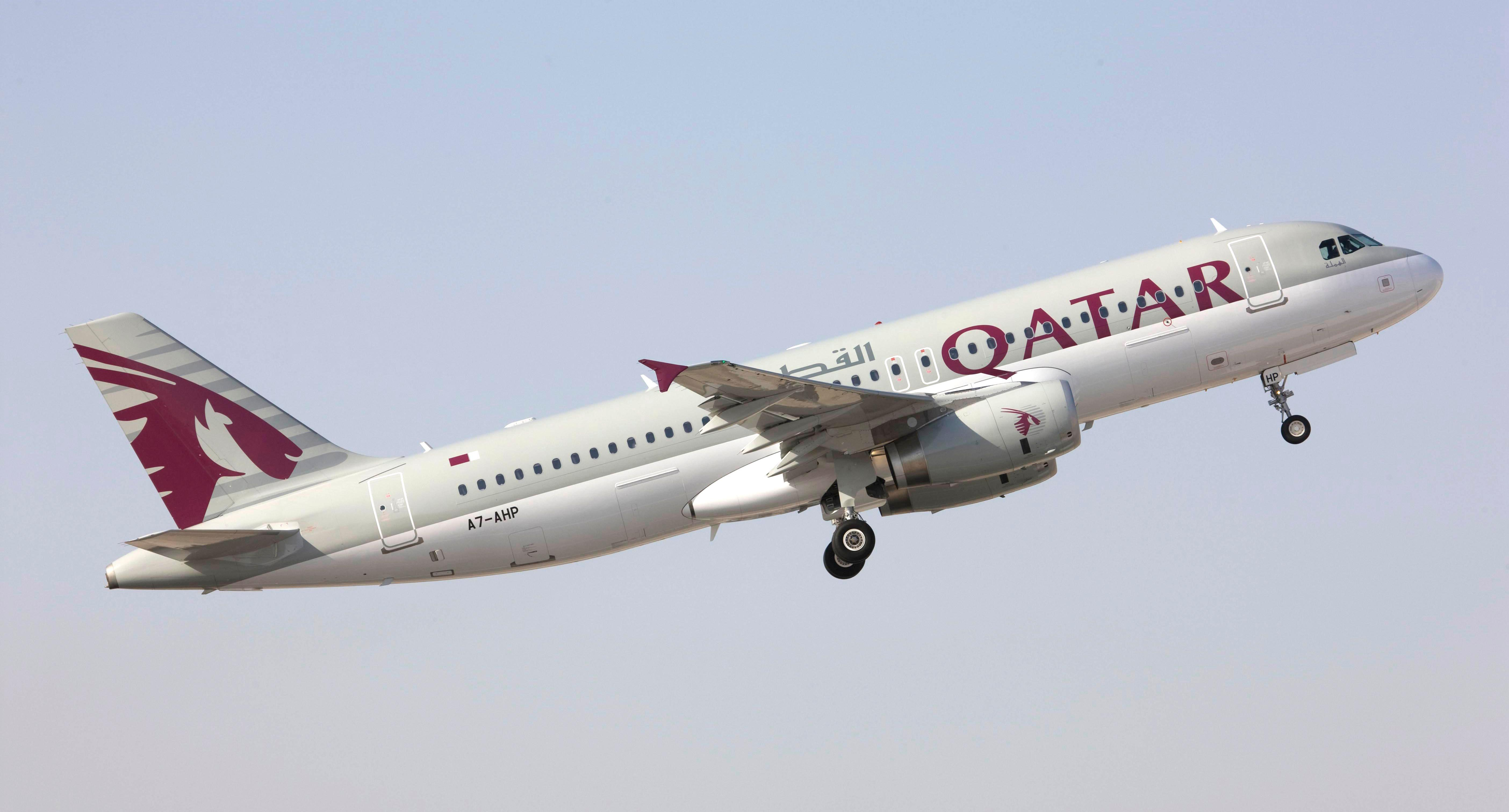 Qatar Airways To Start Flying To Serbia And Poland By The End Of 2012
