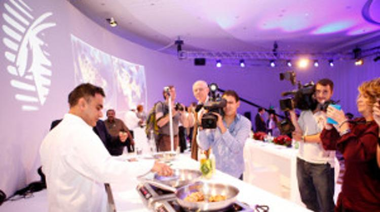 Qatar Passengers Set To Savour Finest Culinary Delights From Around The World