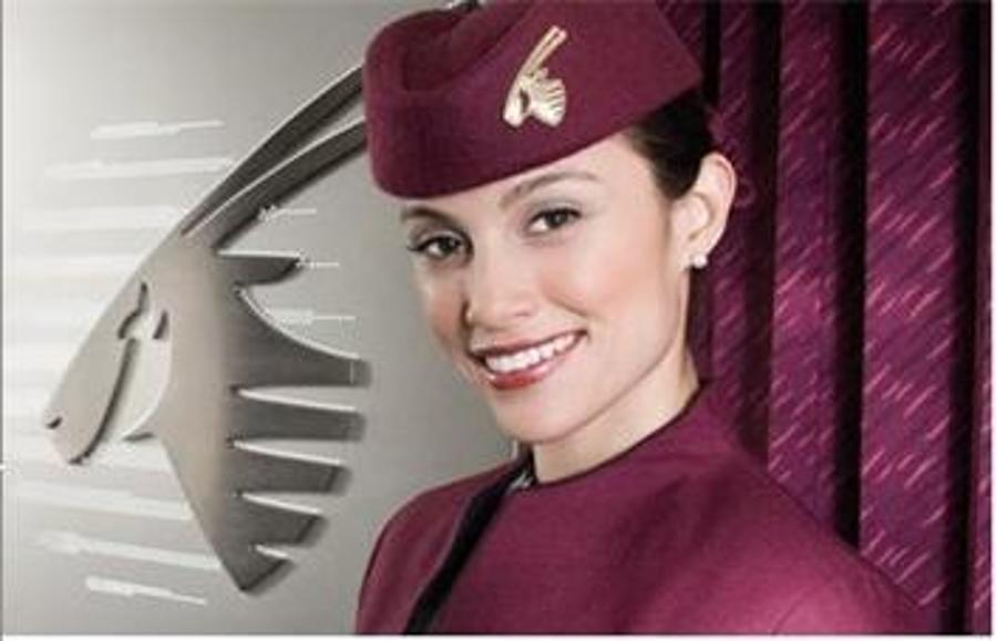 Qatar Airways 10% Offer Exclusive To You