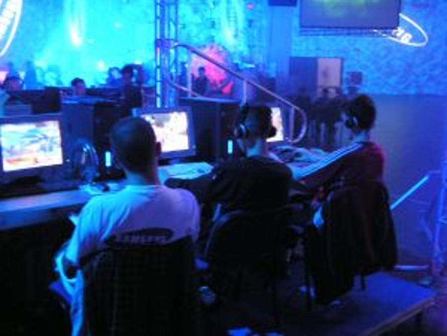 Server-Based Gaming Starts In January 2013  In Hungary