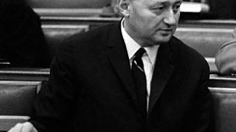 Xpat Opinion:  Béla Biszku Under Investigation For War Crimes In December 1956 In Hungary