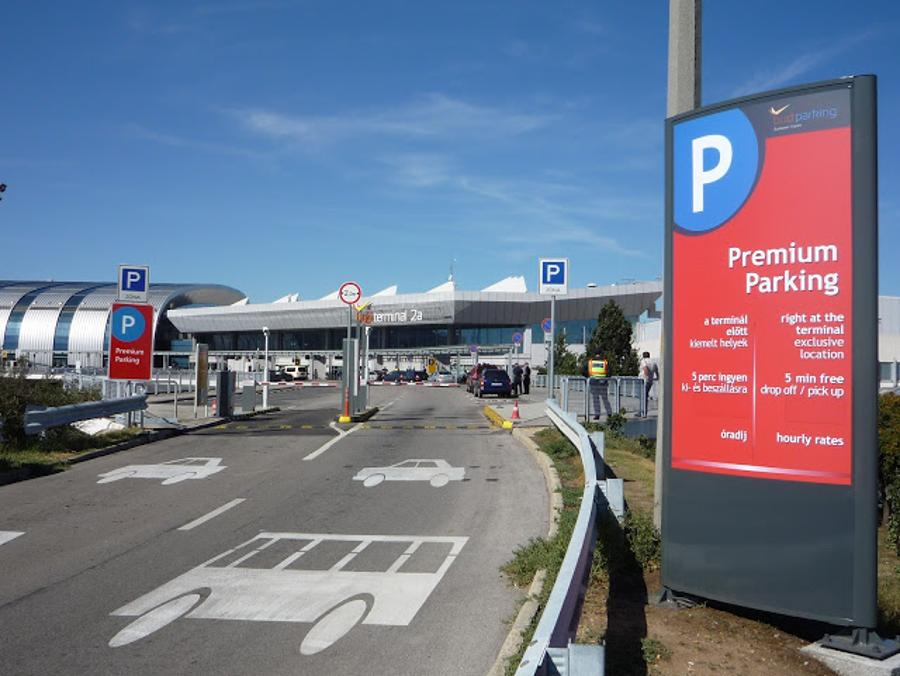 Budapest Airport: New Parking System Proves Itself