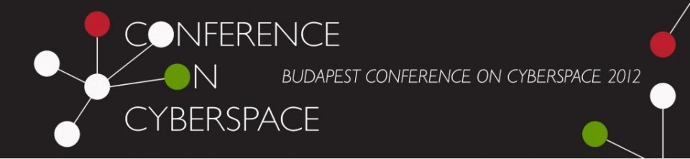 International Cyber Space Conference In Budapest With High-Ranking Politicians