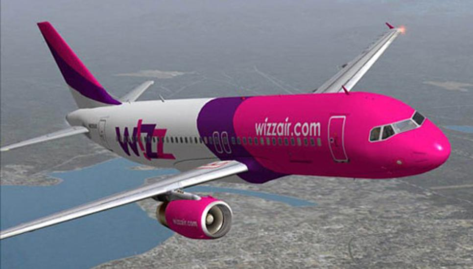 Wizz Air Launches New Cabin Baggage Policy