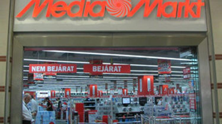 Media Markt Takes Over Saturn Shops In Hungary