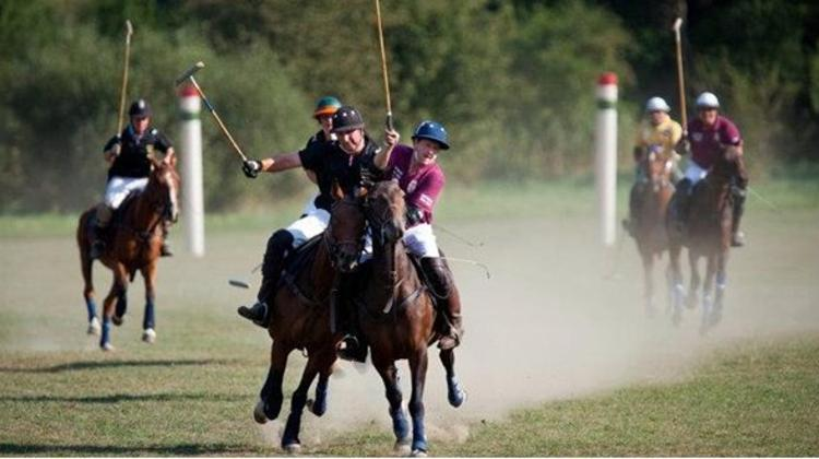 Invitation: Polo Weekend In Kincsem Park Budapest