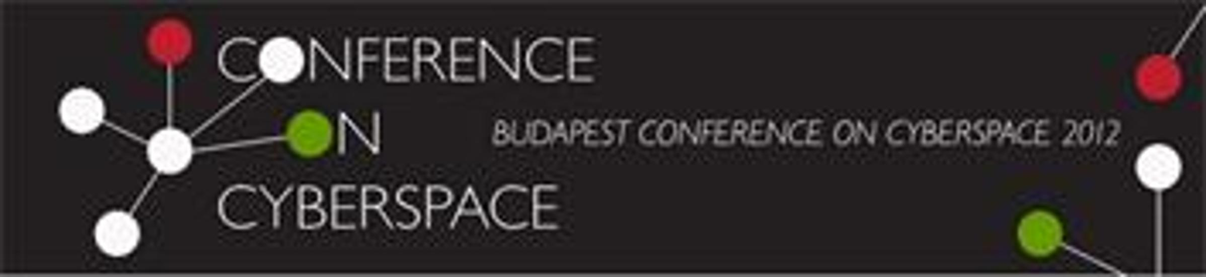 Some Takeaways From The Budapest Conference On Cyberspace