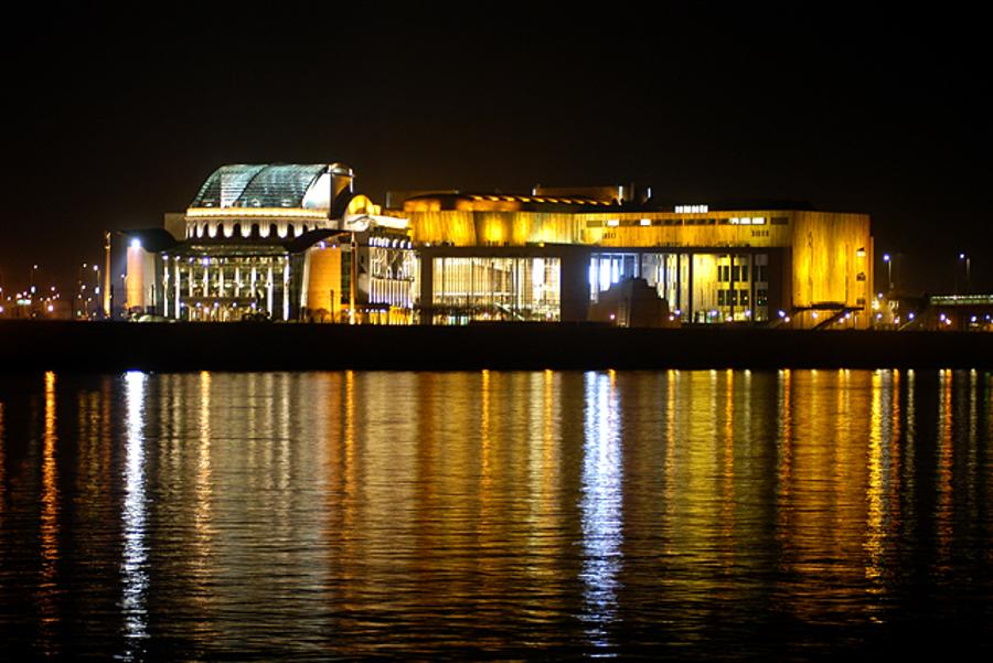 Xpat Opinion: Culture War Around The Hungarian National Theatre