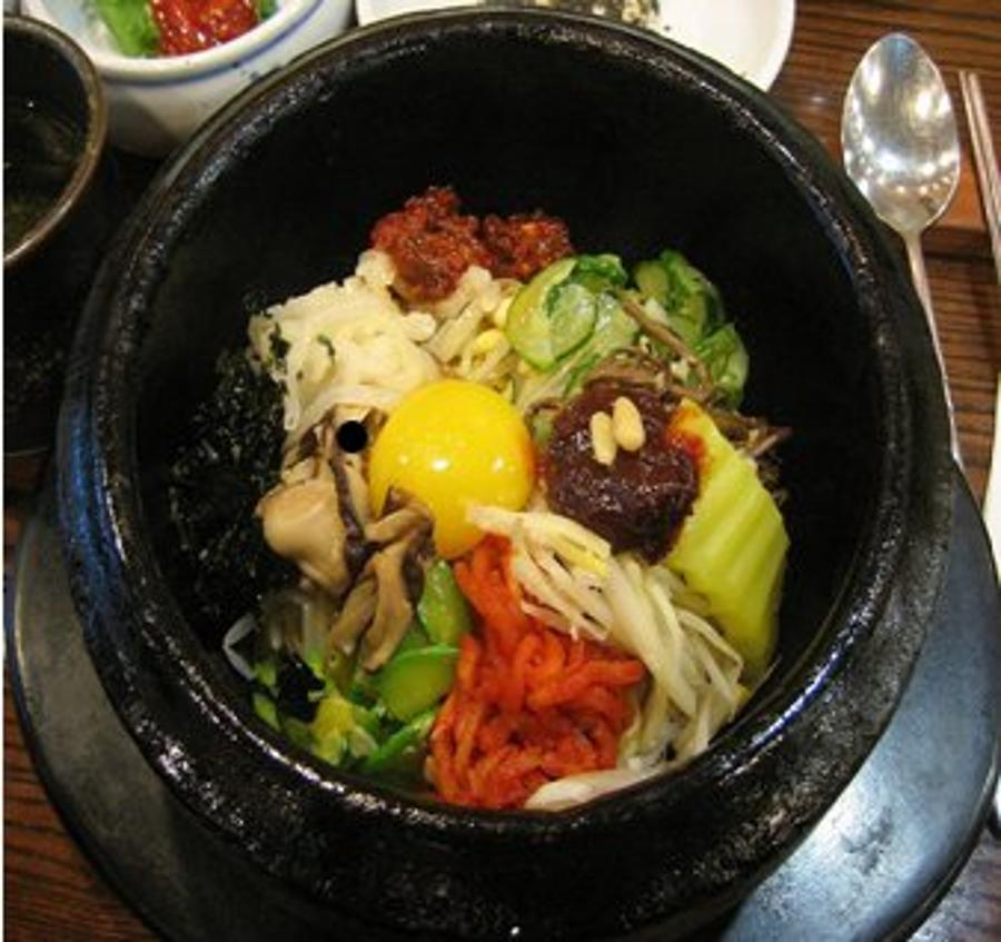 Xpat Opinion: Best Korean Restaurants In Budapest