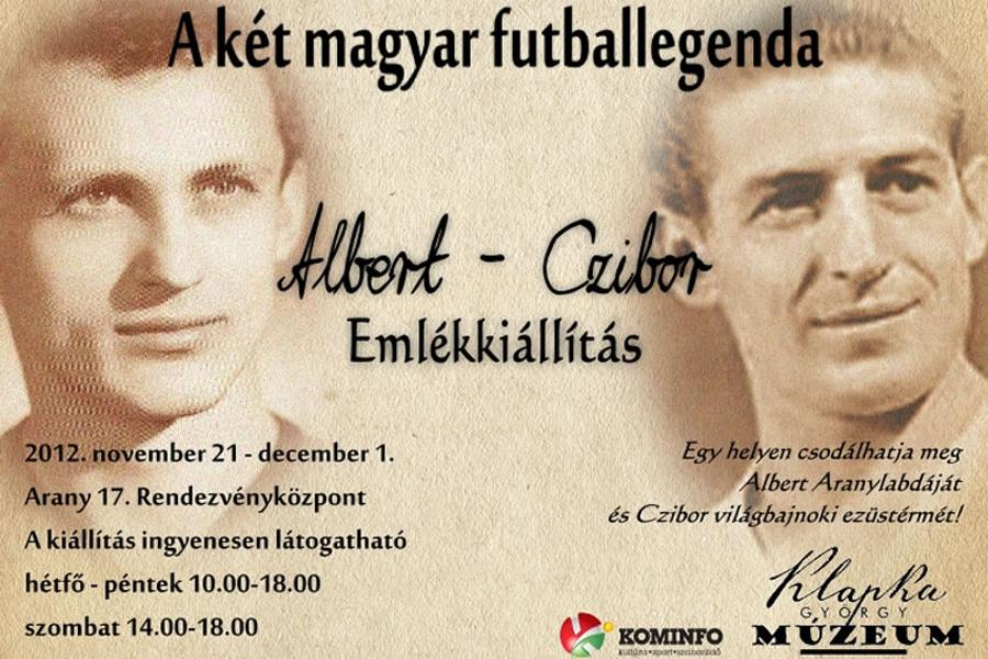 Exhibition Opened On The Lives Of Two Golden Team Members In Hungary