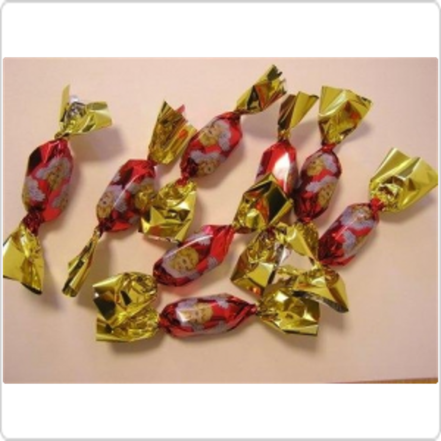 New Offer From ExpatShop Budapest: Christmas Candies