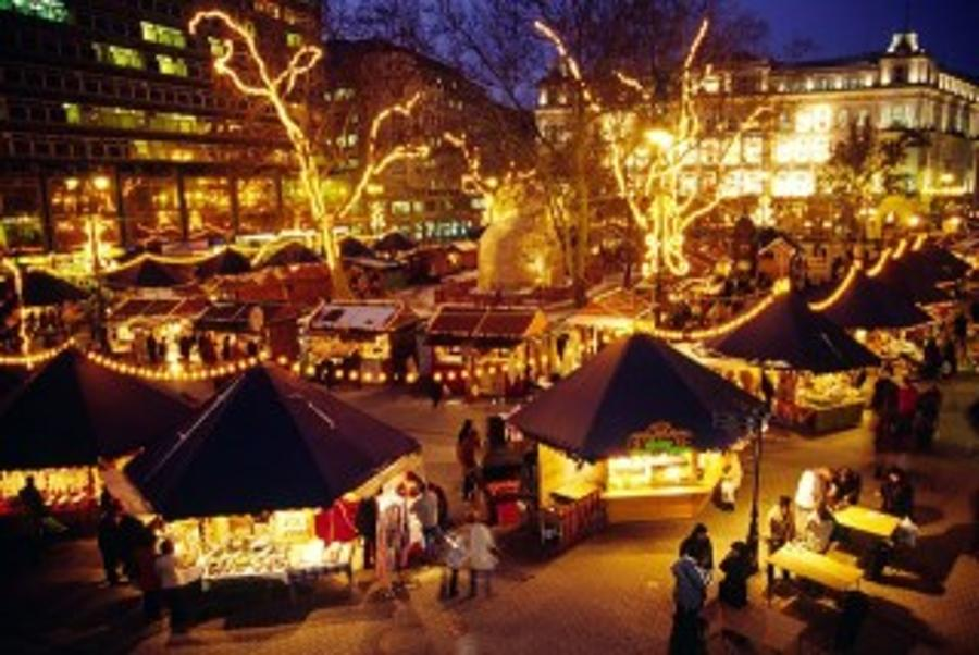 Xpat Opinion: How To Enjoy Advent In Budapest