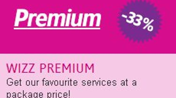 Wizz Premium: Get Your Favourite Services At  A Package Price