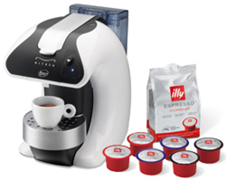 Free Use Of Exclusive Lavazza & illy Espresso Machines In Budapest