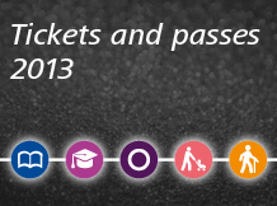 Budapest Public Transport Tickets & Passes Available In 2013