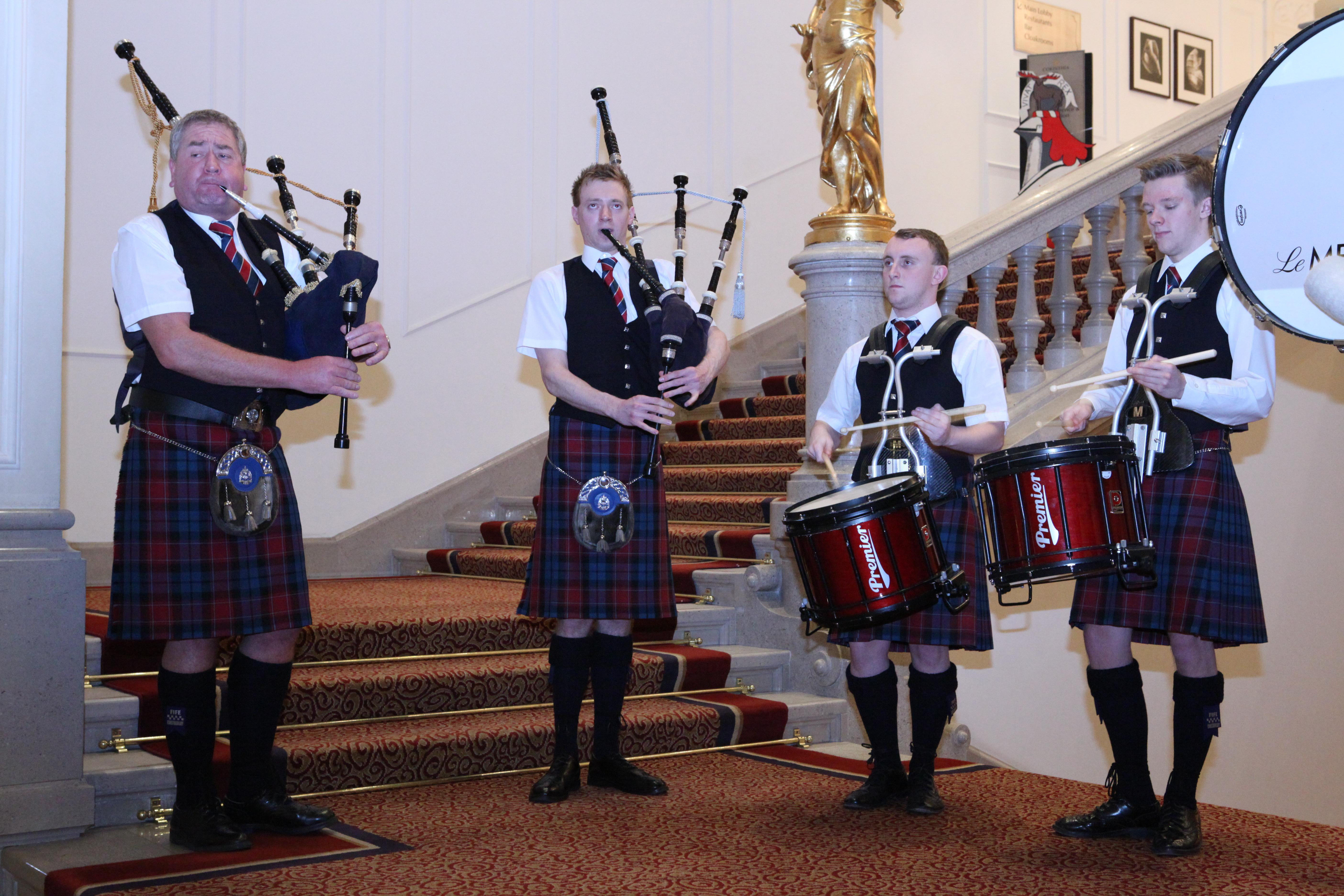 16th Annual Budapest Burns Supper: Another Success For Hungarian Foundation