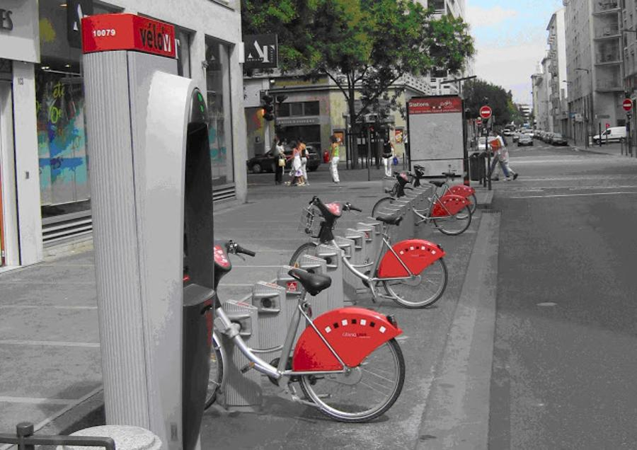 Bike Sharing Coming To Hungary In March