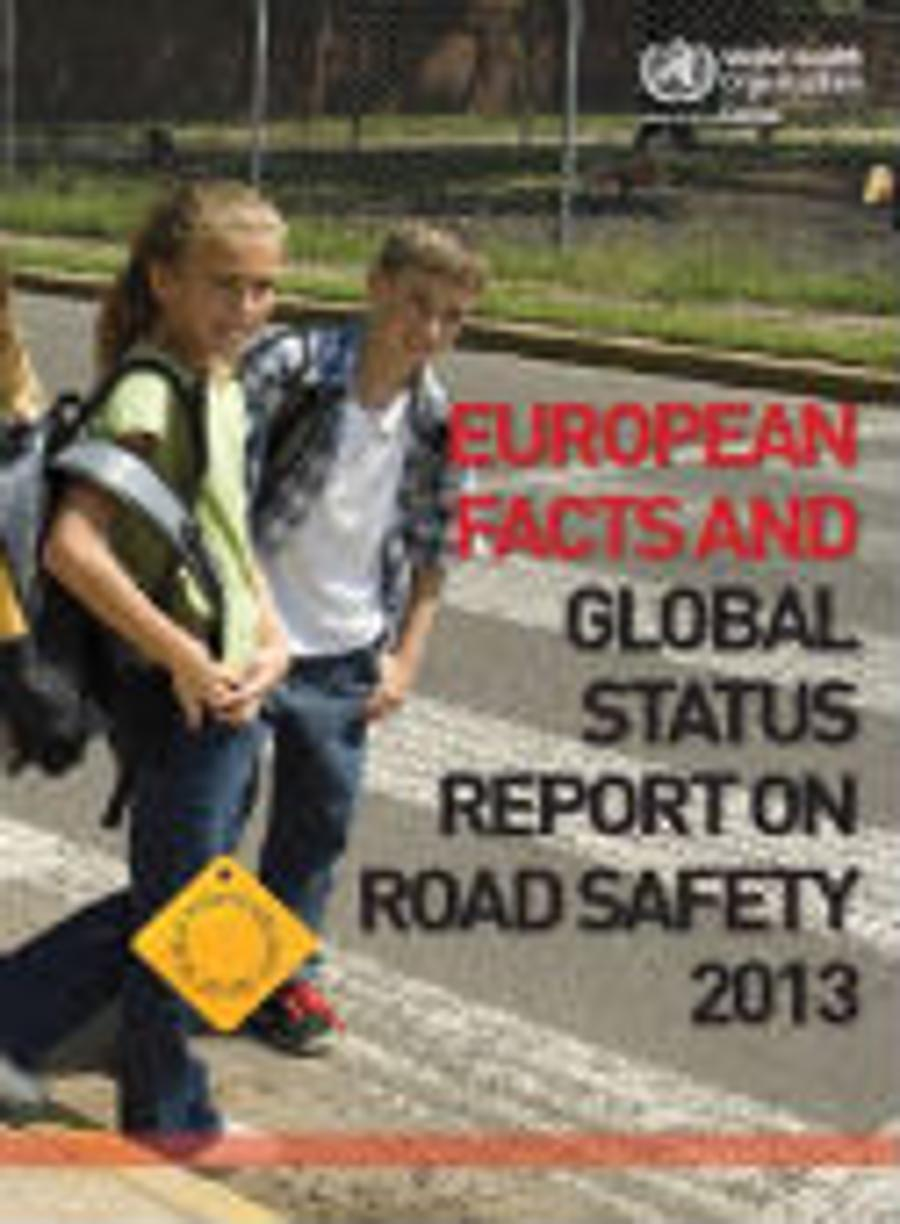 Road Traffic Deaths Down By 25% In The WHO European Region