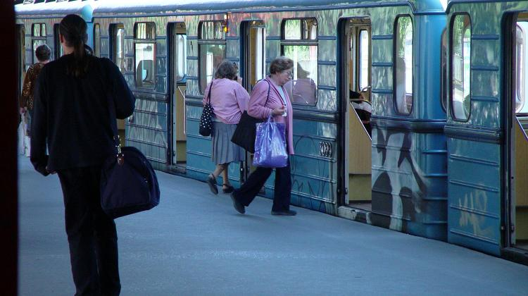 Security Cameras Green-Lighted For Budapest Public Transport
