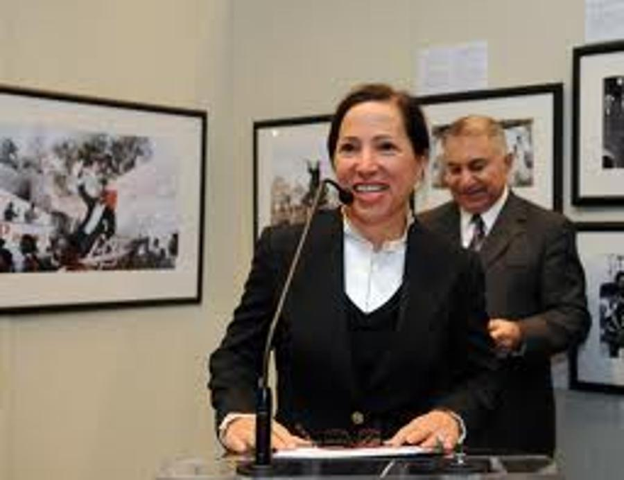 Ambassador Kounalakis Interview To Kossuth Radio  In Hungary As Aired On 19 March