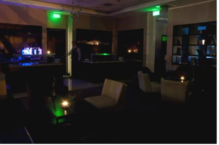 Earth Hour 2013: A Dark Success At InterContinental Budapest Hotel