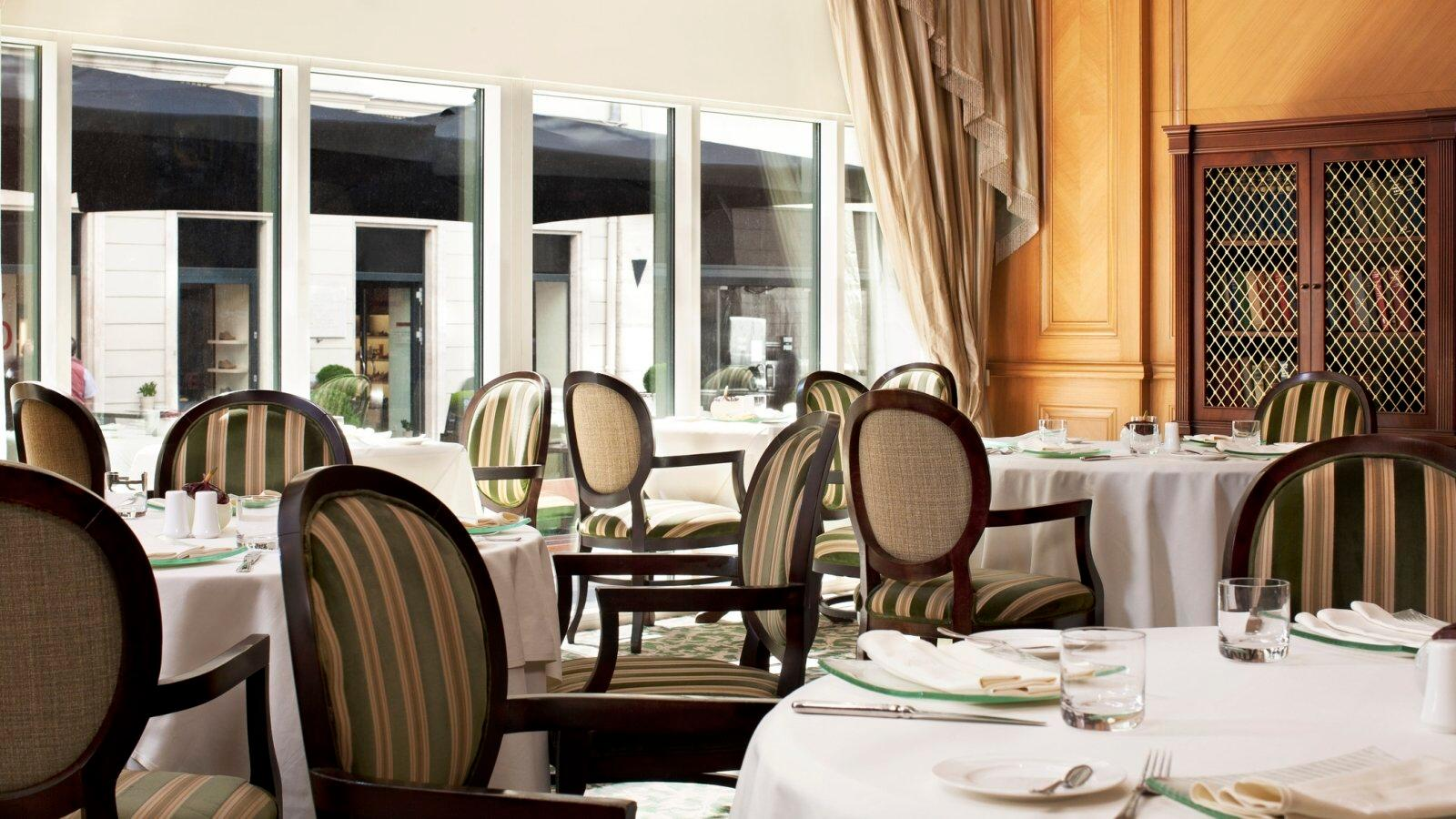 Gastronomic Highlights At Le Meridien Budapest
