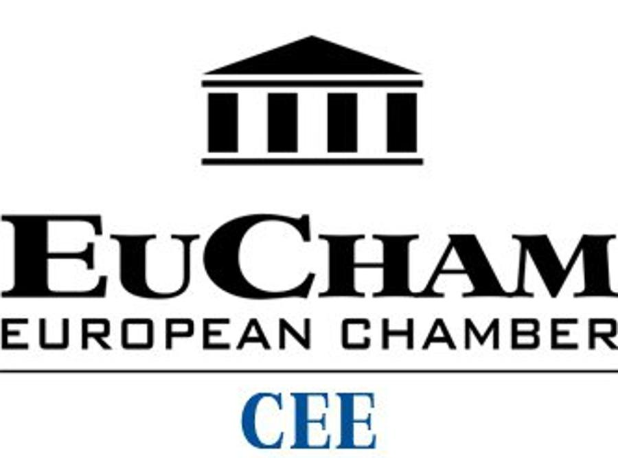 EuCham Event, Embrace Sustainability, Budapest, 22 April