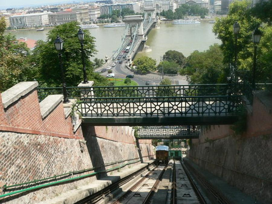 Buda Funicular Does Not Operate For A Certain Period On Friday