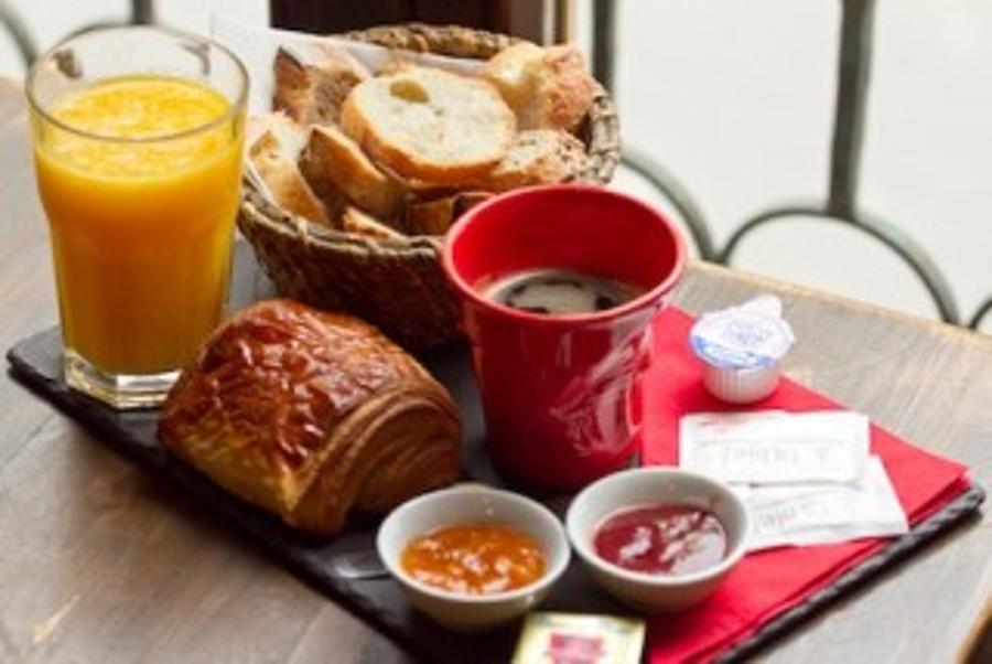 Photo Article: Best All-Day Breakfasts In Budapest