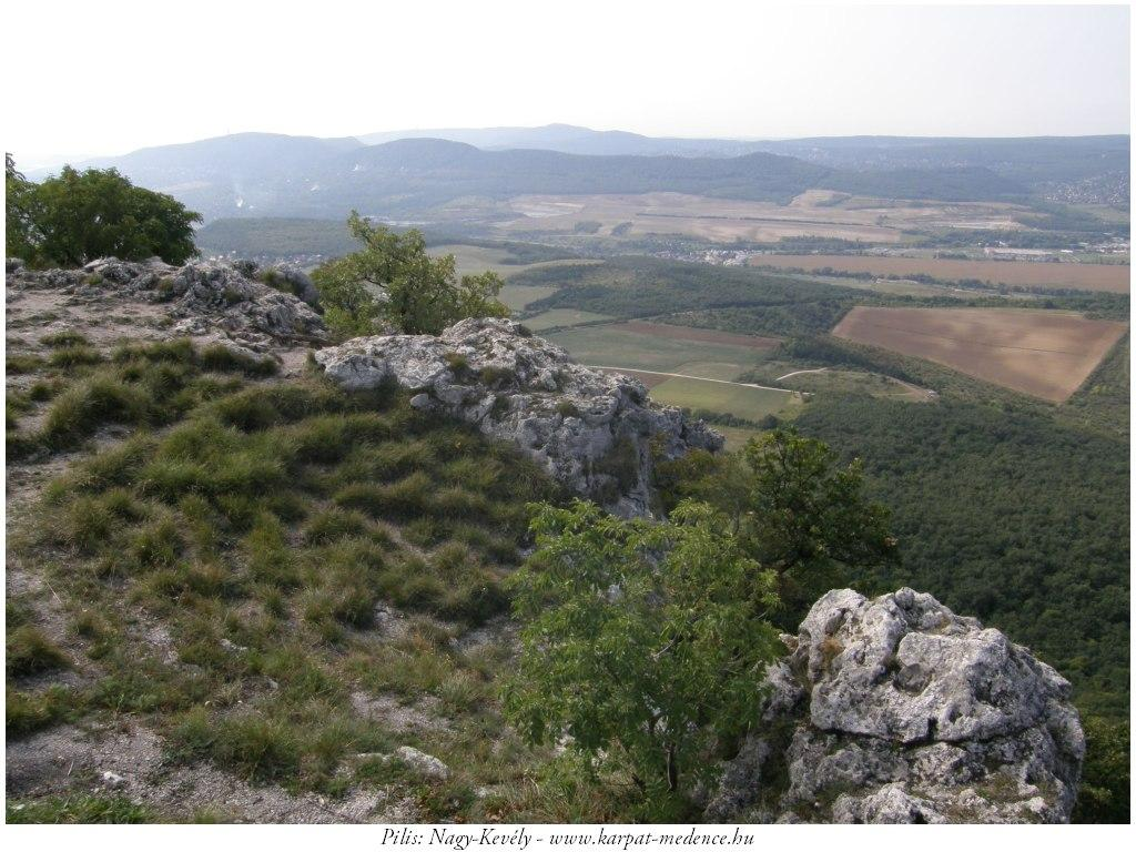 Invitation: IHBC April Hike In  Pilis Hills, Sunday, 7 April
