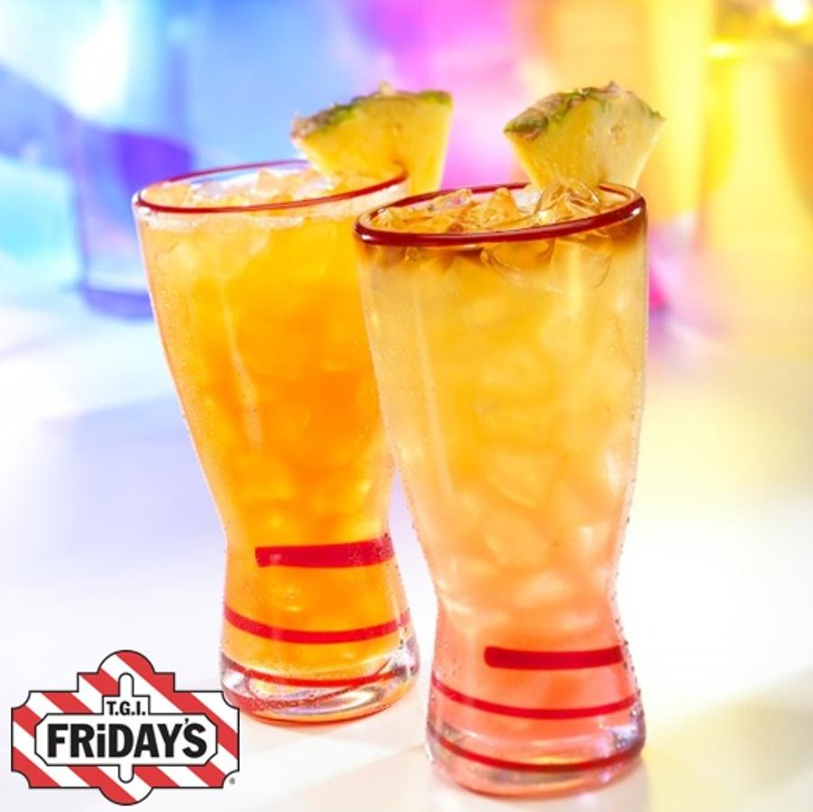 T.G.I Friday's Budapest Happy Hour - Best Hours Of The Day