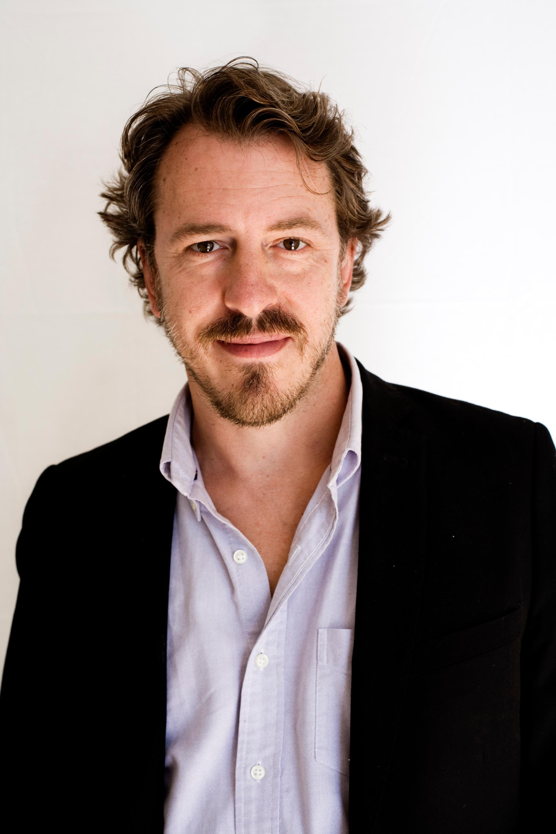 Internationally Renowned Environmentalist 'No Impact Man' Colin Beavan Is Coming To Budapest