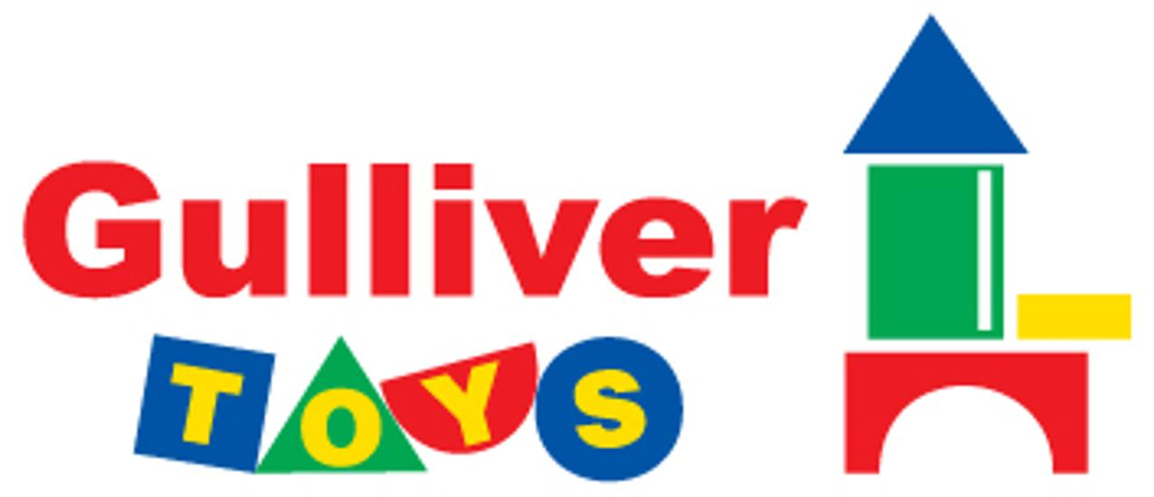 Gulliver Toys In Budapest - 24 Years Of Toy Joy