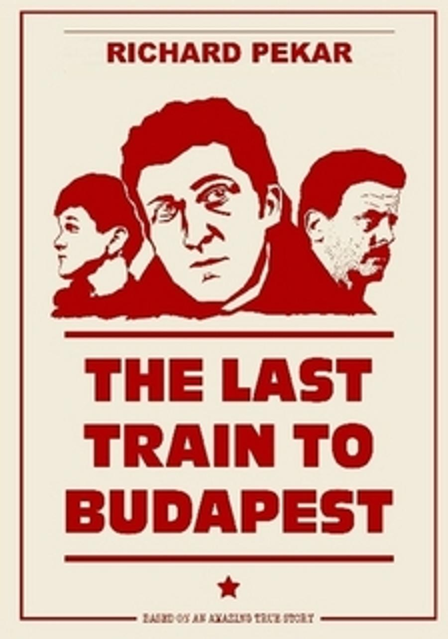 Xpat Report: Last Train To Budapest