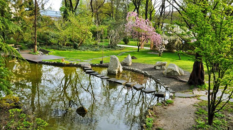 Top 10 Parks & Gardens In Budapest