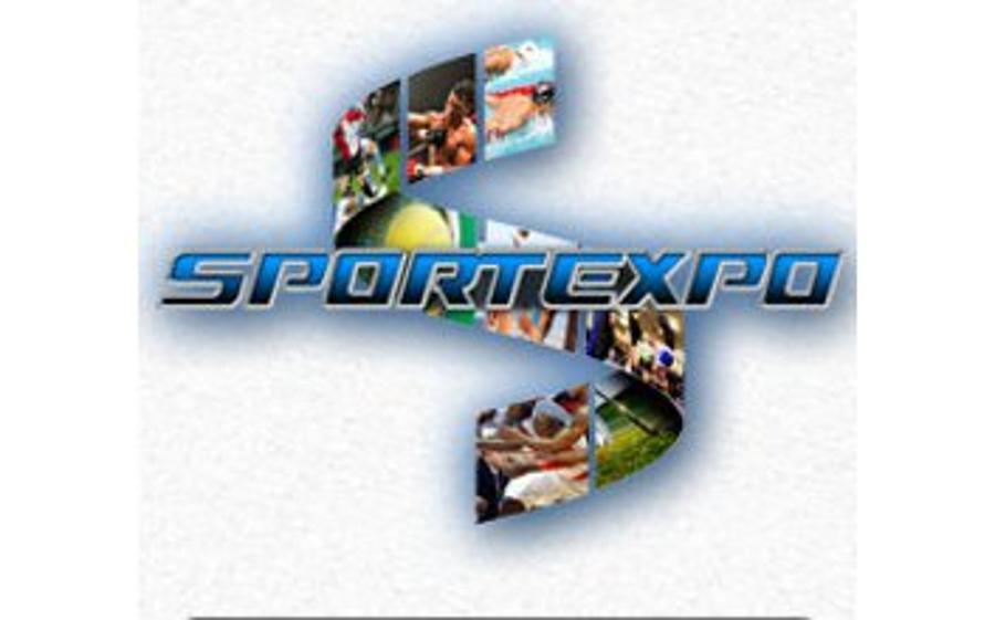 Invitation: SportExpo, Hungexpo Budapest, 3 - 5 May