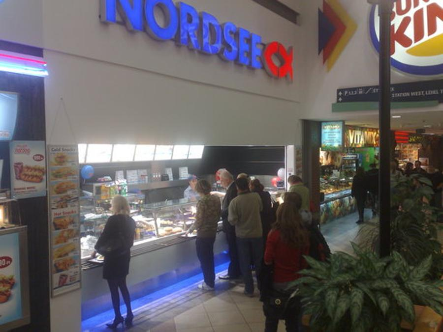 Restaurant Review: Nordsee In Budapest