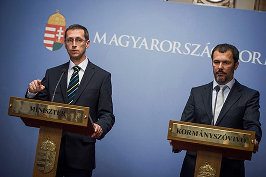 Fiscal Measures Available In Hungary To Ensure Lifting Of Excessive Deficit Procedure
