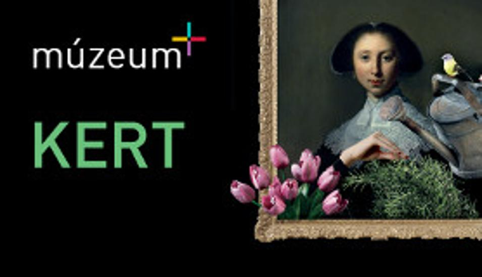 Invitation: Museum+ Gardens, Museum Of Fine Arts, Budapest, 9 May