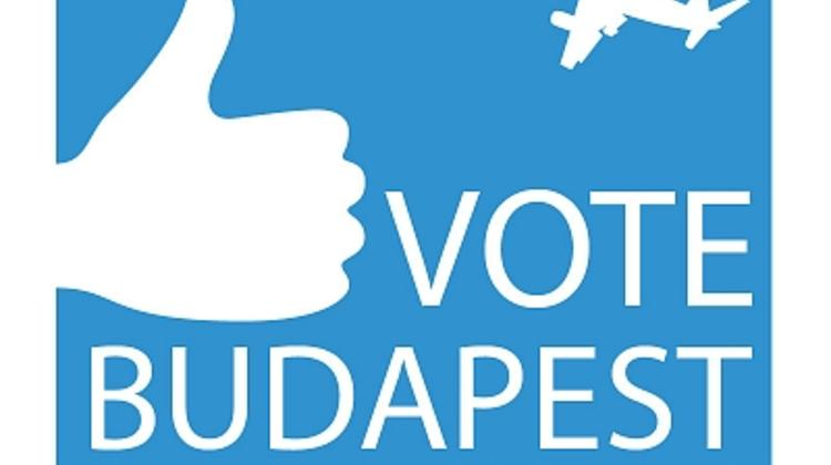 Vote For Budapest In  European Best Destinations 2013 Competition