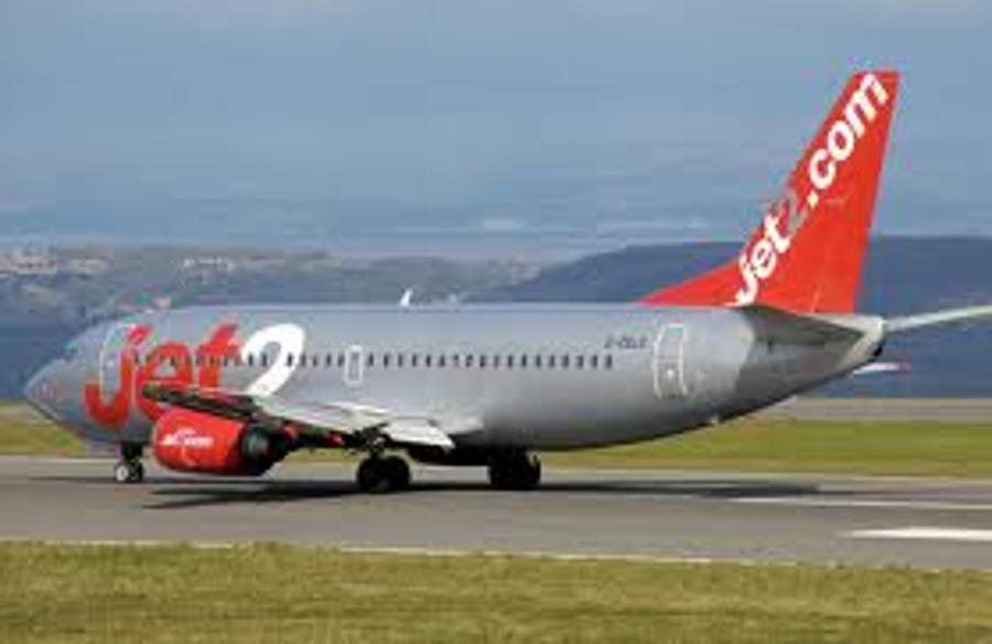 A Gateway From Budapest To Central England With Jet2.com