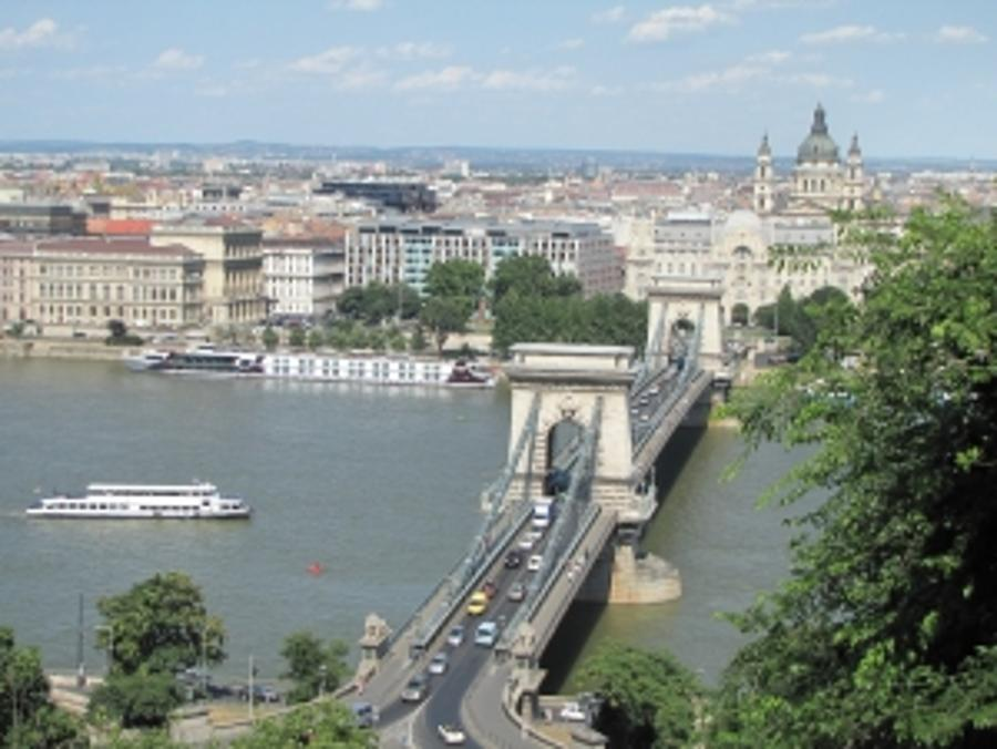 Budapest The 2nd Top Spot In Europe For 2013