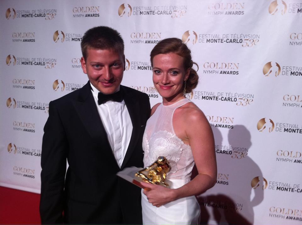 Hungarians Win World TV Awards At Monte Carlo Television Festival