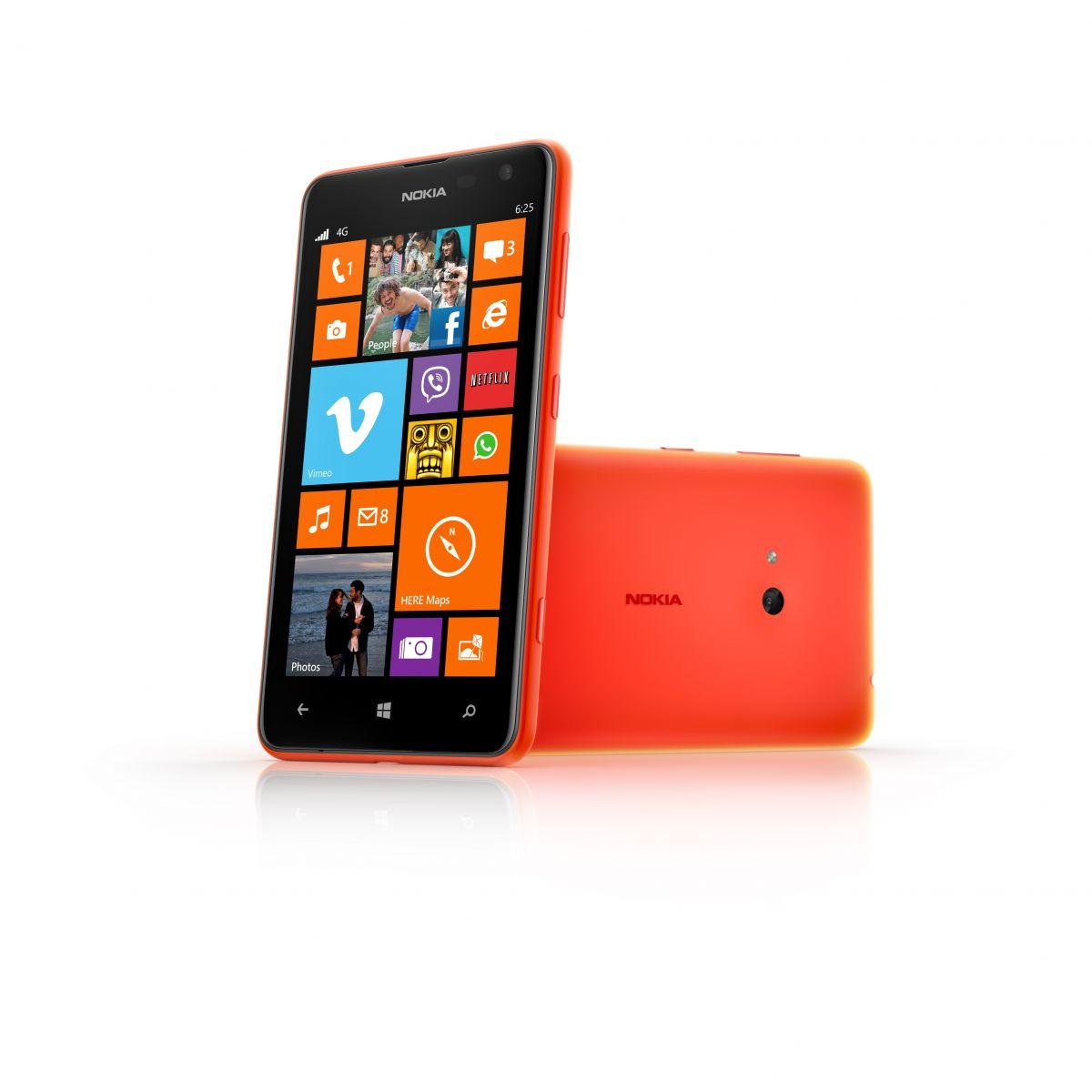 Fun, Fast And Affordable: Nokia Unveils Lumia 625