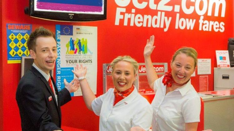 Jet2.com Reveals Details Of Its Direct Flights To Gay Pride Events In The UK This Summer