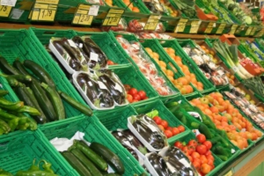 Photo Article: Best Fruit & Veg Markets In Budapest