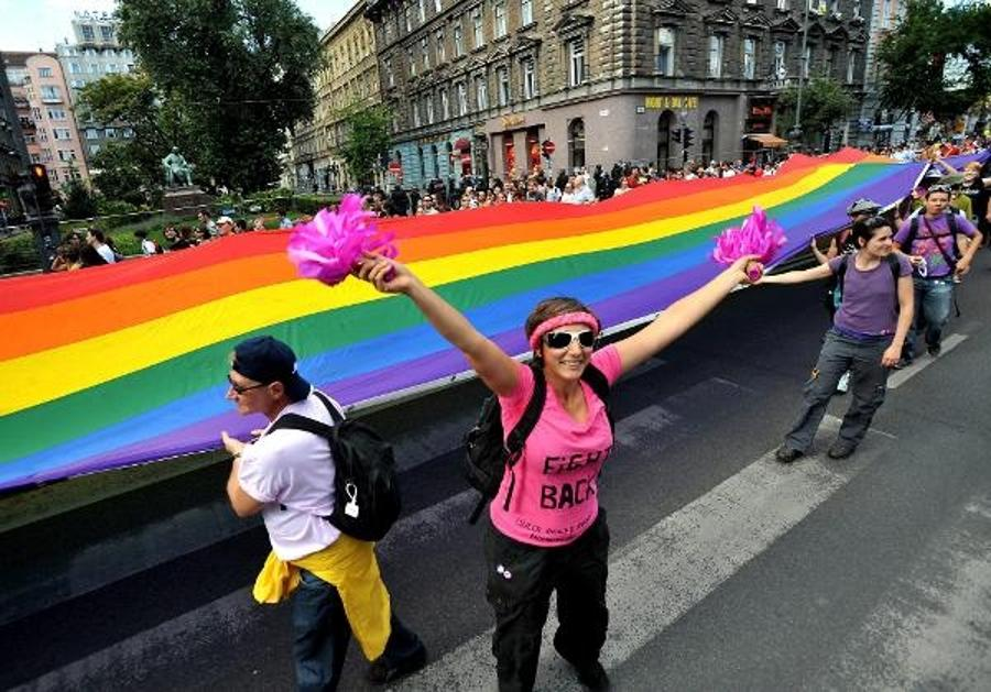 Xpat Opinion: Budapest Pride – Without Major Incidents