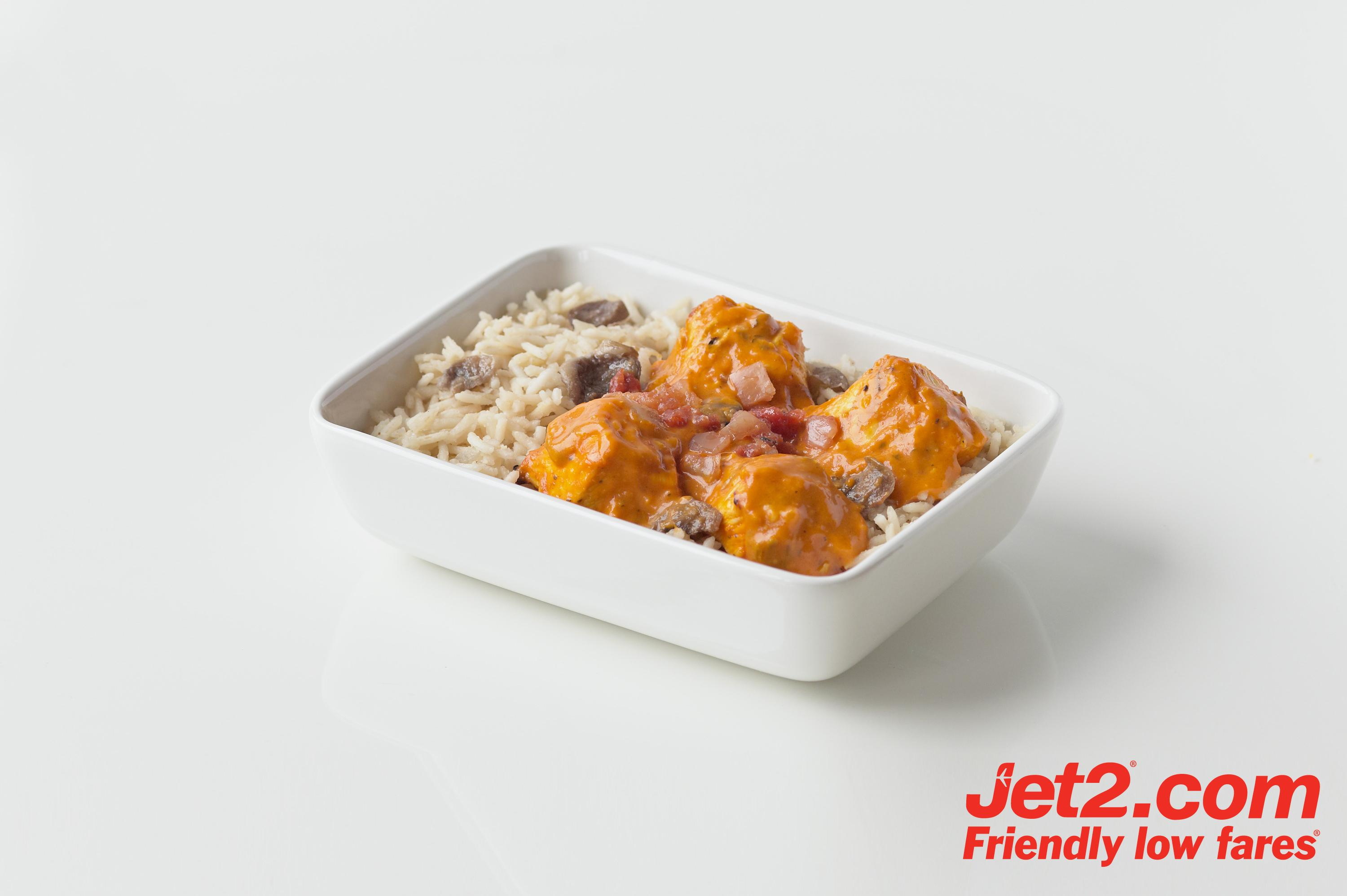 Jet2.com Launches New In-Flight Meal From Budapest