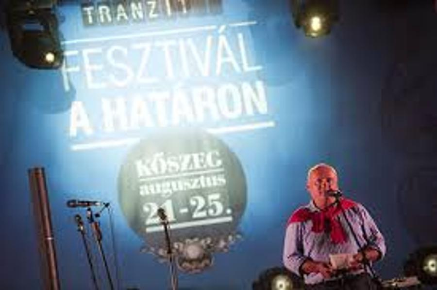 Event Report: Tranzit  Festival On The Border, In Hungary